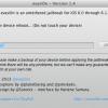iOS 6.0 – 6.1.2 対応 Jailbreakツール【まとめ】