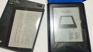 New Kindle (2014) 到着、速攻レビュー