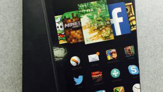New Amazon Fire HD6 (2014) 到着、速攻レビュー