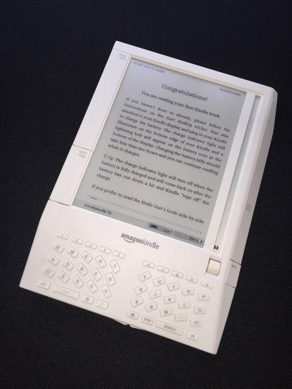 米国版 Amazon Kindle 3・4・Touch・Fire FAQ 【まとめ】