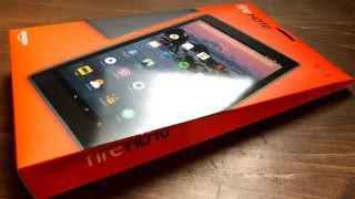 【レビュー】新型 Fire HD 10 タブレット (2017年モデル) 速攻レビュー