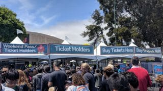 【レポート】Maker Faire Bay Area 2018